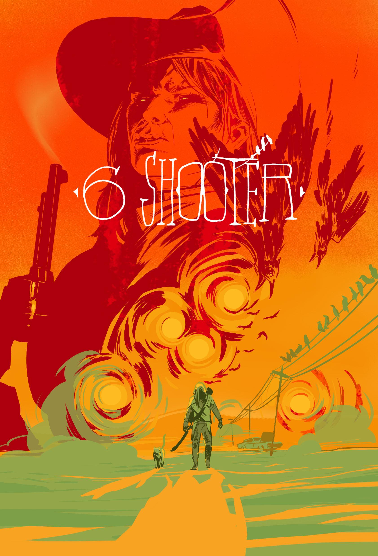 6 shooter