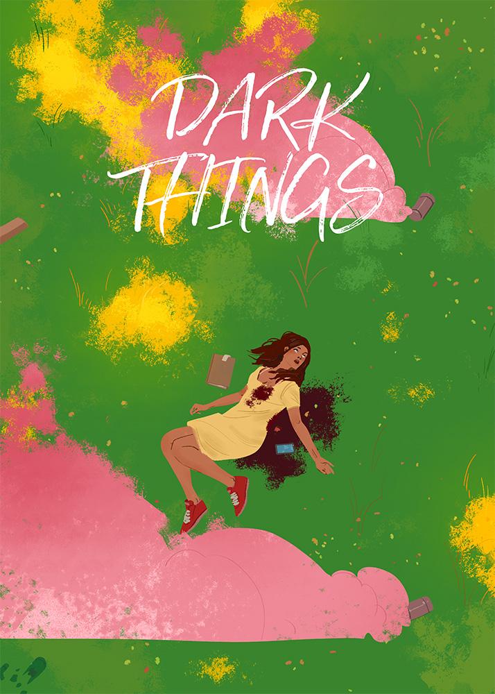 Dark things 05