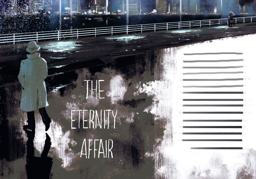 Eternity Affair